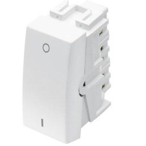 módulo_interruptor_simples_16A/250V-elegance