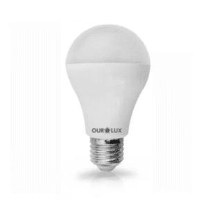 LAMPADA CONTROLED 3 T 9W 6500K BIV