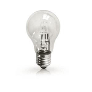 LAMPADA ECOLOGENA H150 120X220V