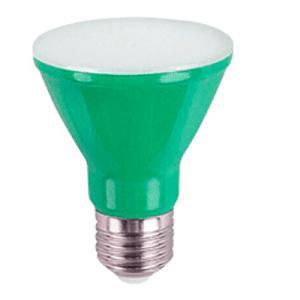 4 LAMPADA SUPERLED PAR20 BIV VD